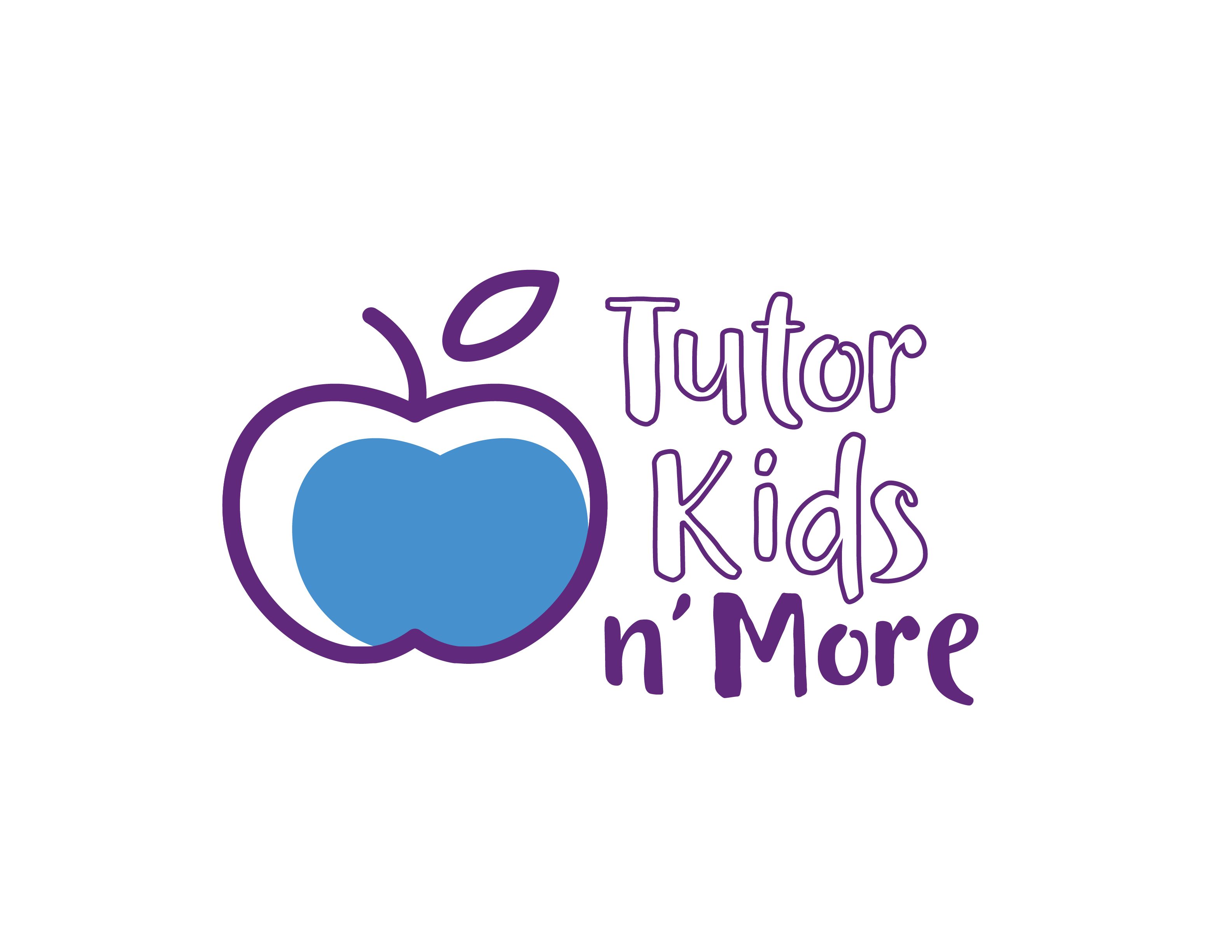Tutor Kids n' More Logo